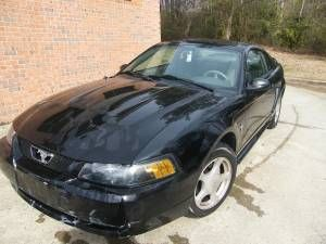 Atlanta Cars Trucks By Owner Ford Mustangs Craigslist