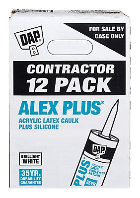 This High Quality All Purpose Sealant Is Perfect For All Your Sealing Jobs Its Long Lasting Waterproof Seal Will Preven Caulk Caulking Tips Home Depot Canada