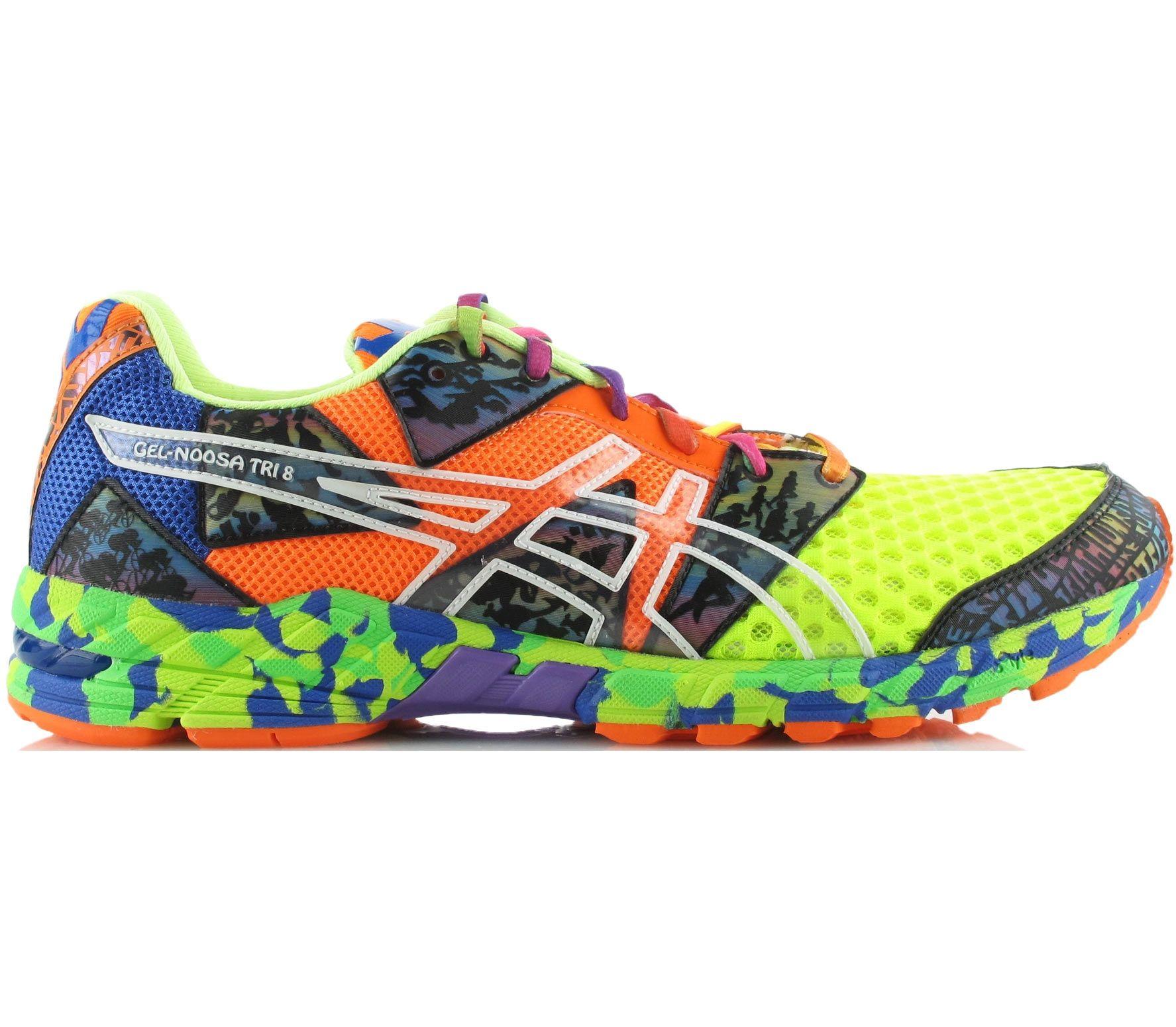 asics zapatillas running mujer gel-noosa tri 8 - fs 13