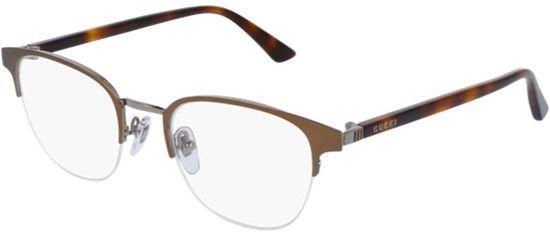 gucci eyeglasses 2017. gg0020o. guccieyeglassesbrownunisex gucci eyeglasses 2017 n