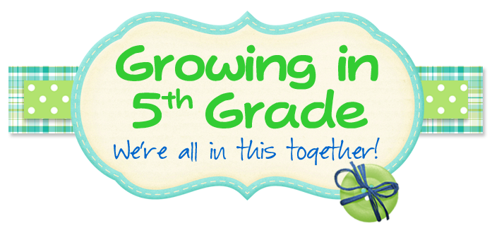 Image result for growing in 5th grade