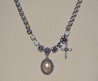 18b651c13 Mariana Spirit of Design, Marilyn Necklace, N-3535/1 1023sp $138 ...