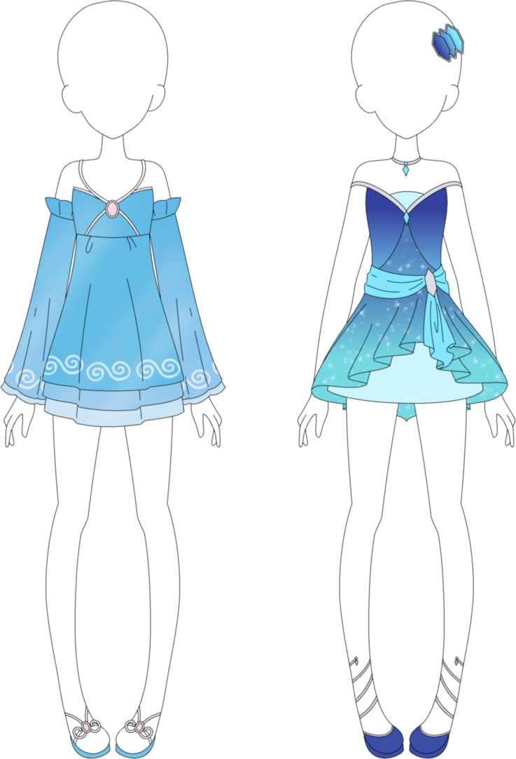 Pda Lux Aeterna Set 3 By Vanillachama Drawing Anime Clothes Fashion Design Drawings Manga Clothes