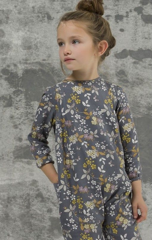 d7fe1e9f3 Nicoqo ropa para niños y niñas AW 17