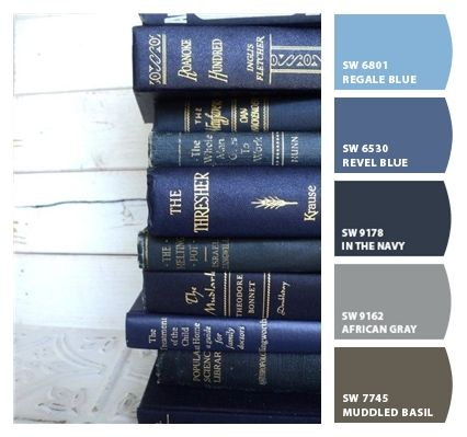 Instantly Turn Any Picture Into A Palette With ColorSnap, Created For You  By Sherwin Williams. Flat Ideas, House Colors ...