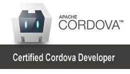 Certified #Cordova #Developer