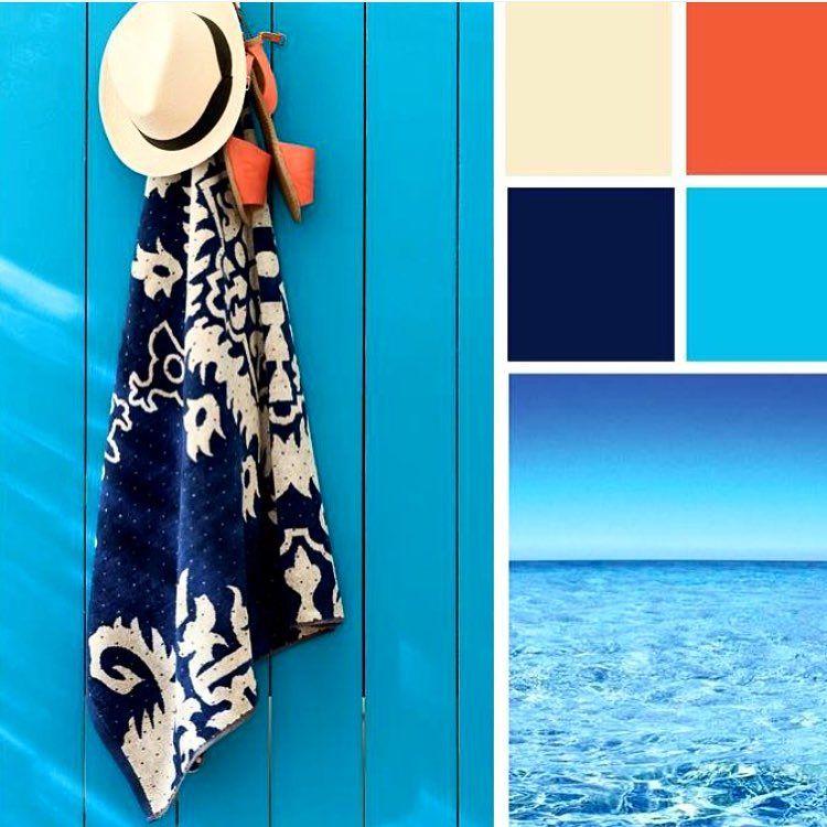 Miss Casa sendo verão com as lindas toalhas de praia Buddemeyer Luxus. Mais uma linda e exclusiva sugestão de presente da Miss. #natal2015 #sendonatal #verao2016 #colorindoavida #estilo #moda #casa #presentes #temnamiss