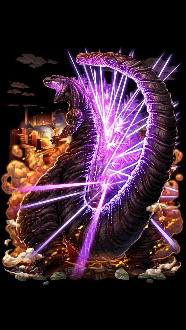 Quiz RPG: The World of Mystic Wiz x Shin Godzilla ...