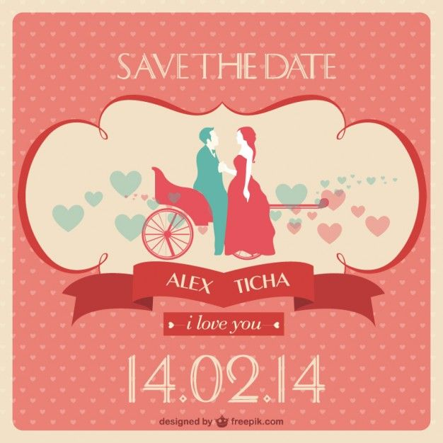 Free wedding invitation vector Backgrounds Free Commercial Use