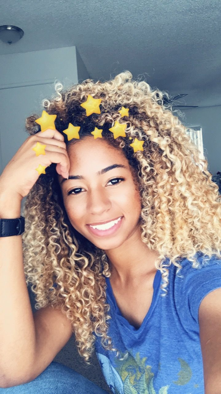 Like what you see follow me for more uhairofficial pretty curly