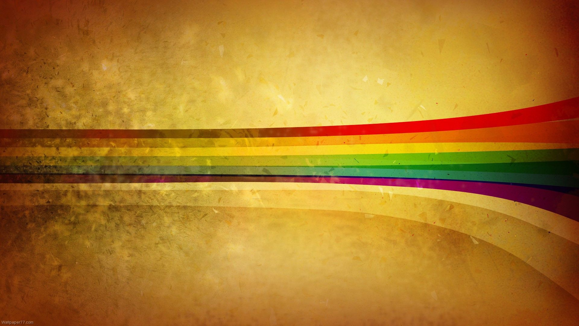 Retro Wallpaper High Definition For Desktop Wallpaper