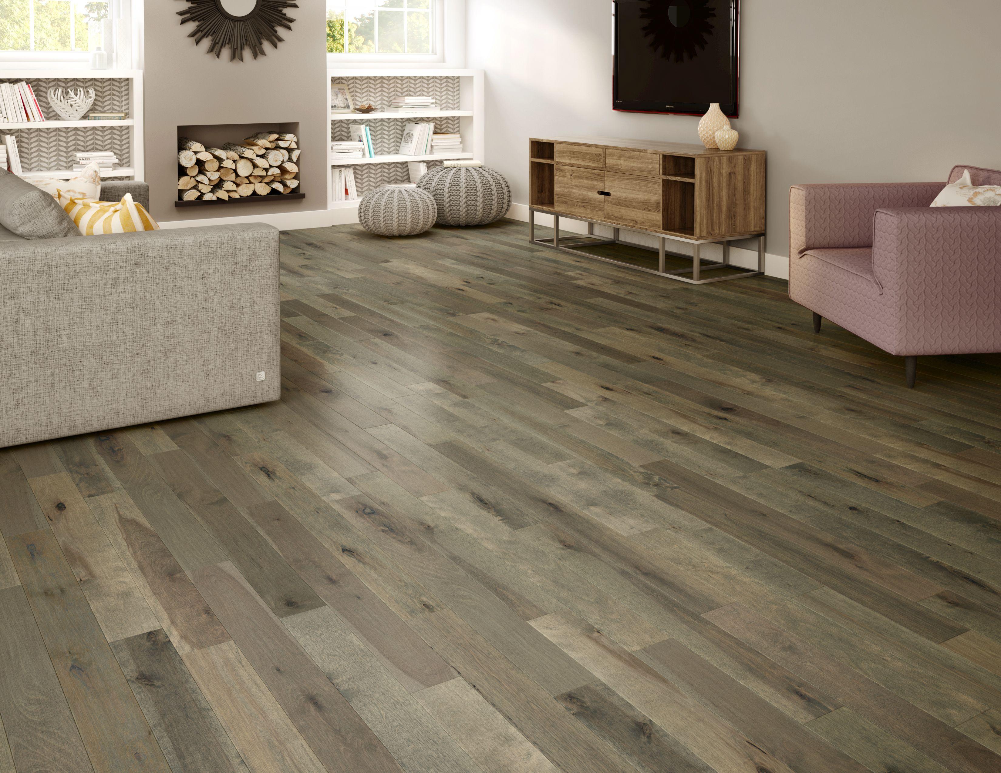 plancher de bois merisier preoil nougat yellow birch. Black Bedroom Furniture Sets. Home Design Ideas