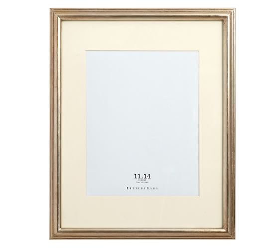 Eliza Gilt Picture Frame 5 X 7 Narrow Frame Champagne Gilt Frame Gallery Frames Picture Frames
