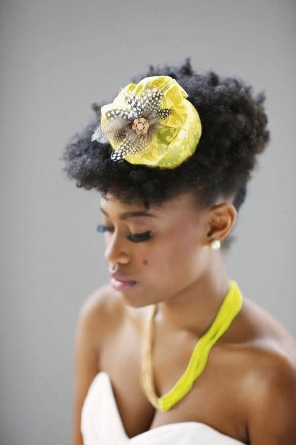 30 #NB2B Style Inspirations no. 8 from My Fro  I