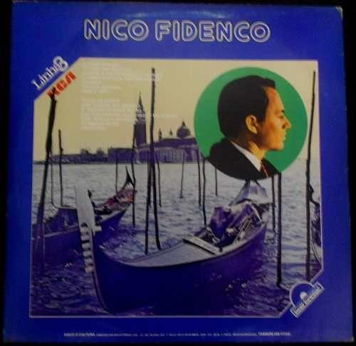 Lp Classico Da Musica Italiana Nas Decadas De 1950 E 1960 A Musica