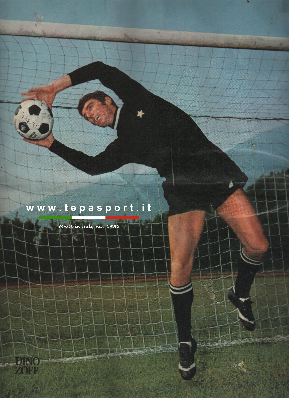 Tantissimi auguri al mitico Dino Zoff (Mariano del Friuli