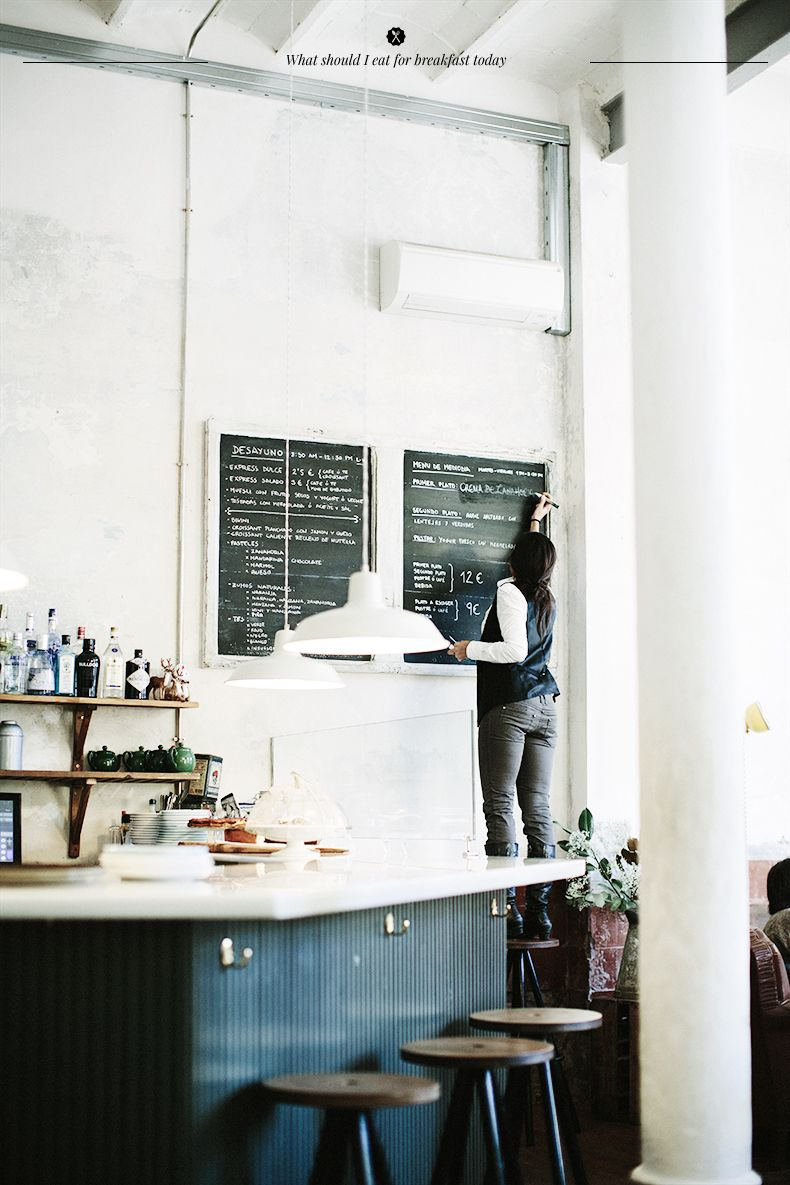 granja petitbo | barcelona // | + destination | pinterest | cafes