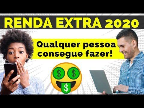 Como Ganhar Dinheiro 2020: Idéias RENDA EXTRA SEM ...