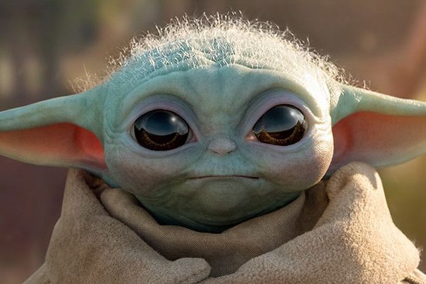 Photo of Cool Stuff: This Life-Size Baby Yoda from Sideshow Collectibles is Absolutely Perfect — /Film News