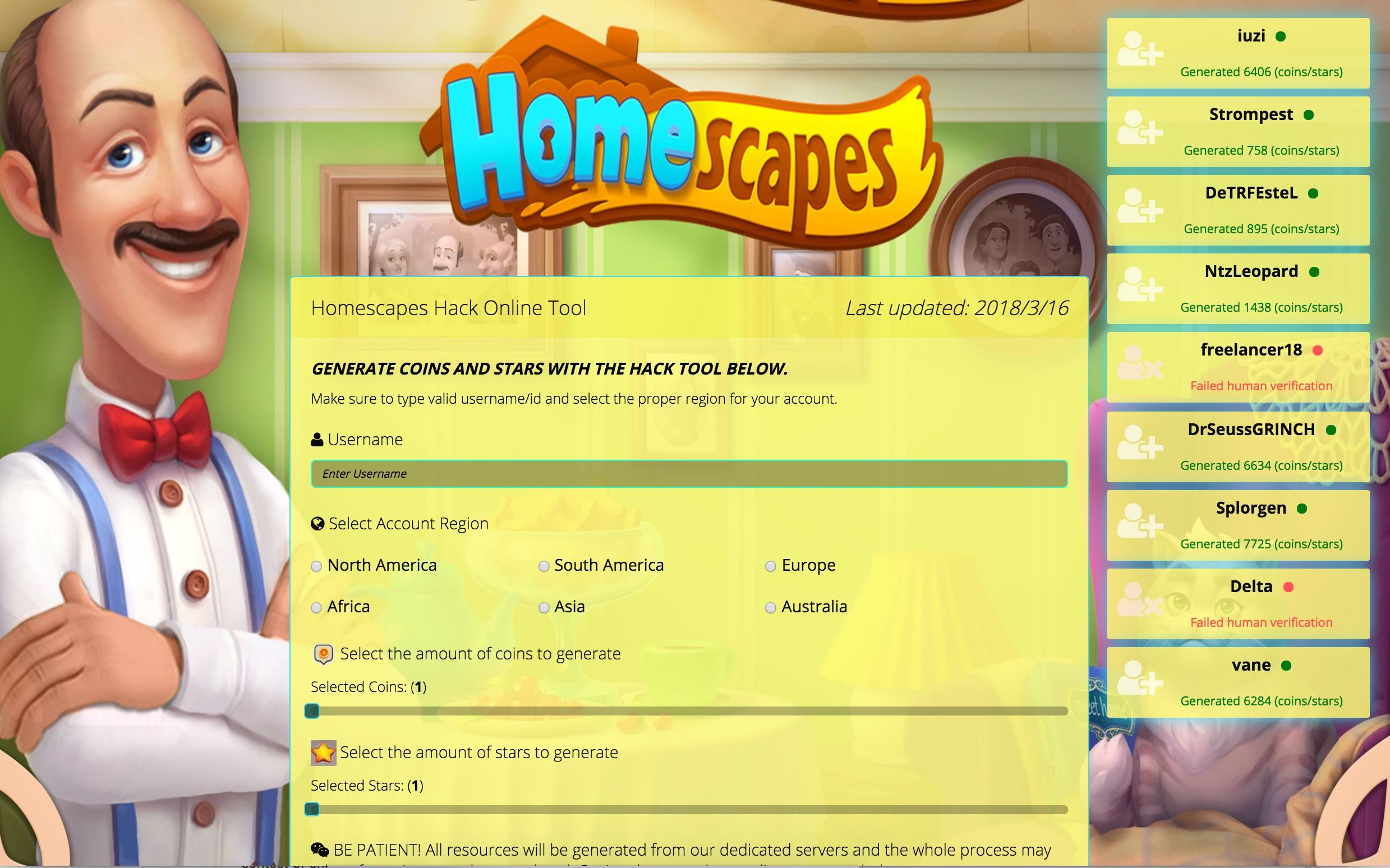 Homescapes Hack #HomescapesHack homescapes hack,homescapes hack android, homescapes hack ios,homescapes stars hack,hack homes… | Tool hacks, Gaming  tips, Hack online