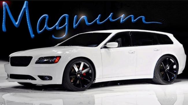 2020 Dodge Magnum Srt8 Release Date And Price Dodge Magnum 2018 Dodge Magnum