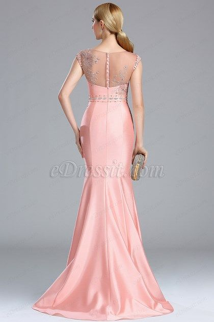 32387c8c eDressit Pink Sparkly Lace Beaded Flower Girl Prom Dress (02173301 ...