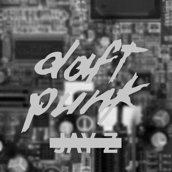 Daft Punk & Jay Z – Computerized (Produced by Kanye West)