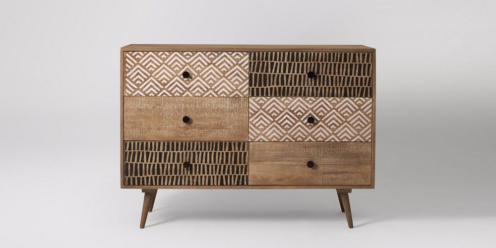 wholesale dealer c70d9 284a1 Karoo | Chest of drawers | Chest of drawers, Contemporary ...