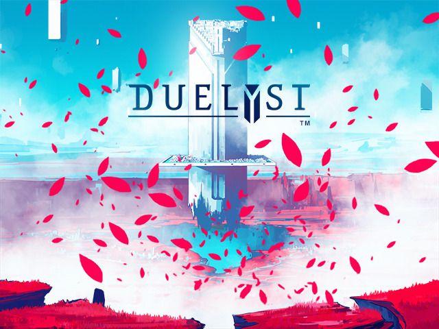 50+ Duelyst logo info