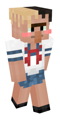 Untitled Minecraft Skins Aesthetic Minecraft Skins Minecraft Girl Skins
