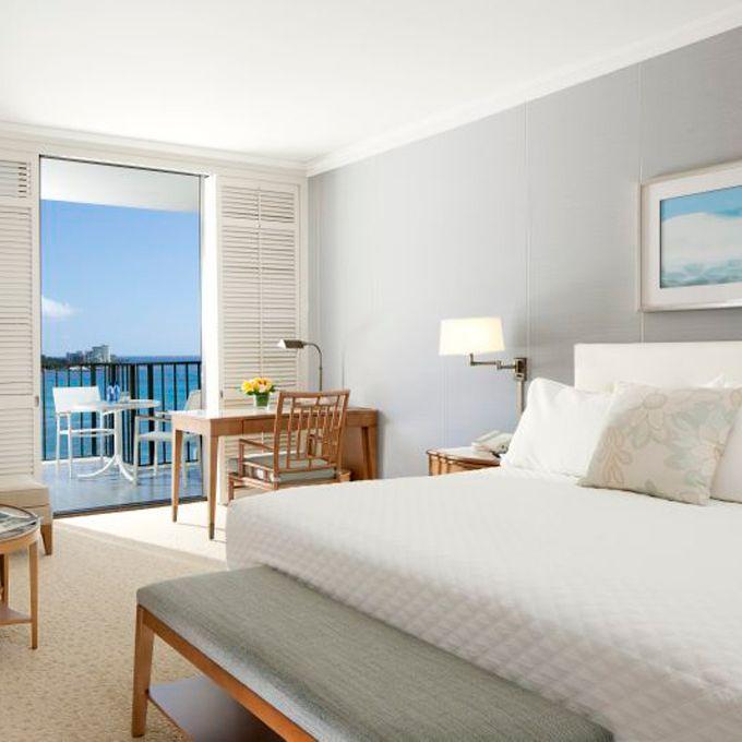 Beach House In Oahu: Top 10 Resorts In Hawaii