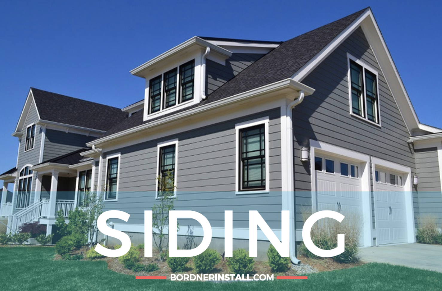 To Truly Protect Your Home From Winter Weather You Need Siding That Can Withstand The Elements Https Www Bordnerins House Siding Siding Protecting Your Home