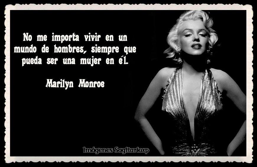 Frases Playboy Buscar Con Google Frases Sexis Marilyn