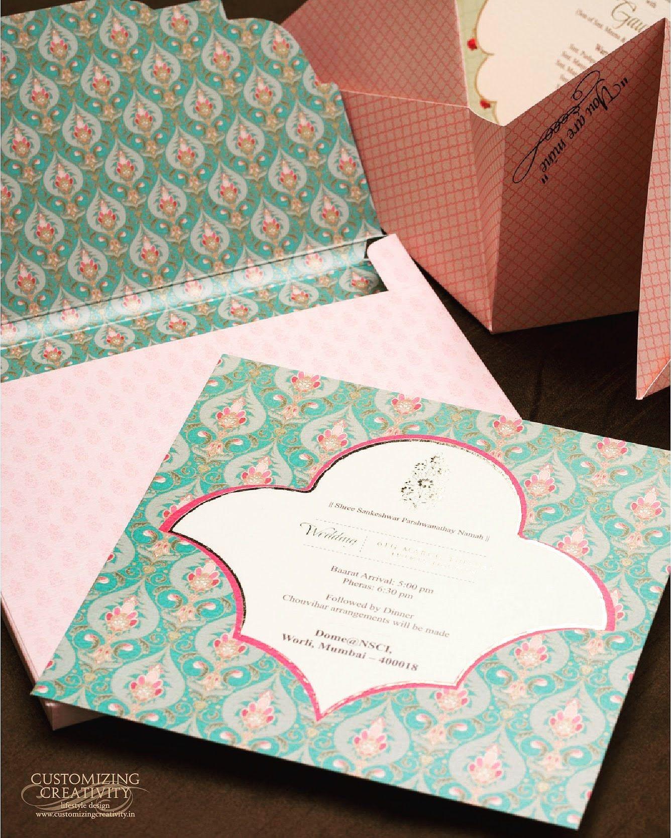Wedding Invitation Cards Indian Wedding Cards Invites Wedding