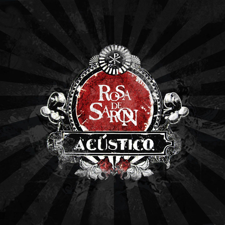 Rosa De Saron Acustico Com Imagens Rosa De Saron Rosa De