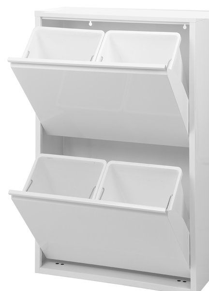 Kitchen Recycling Bins – Garbage Containers