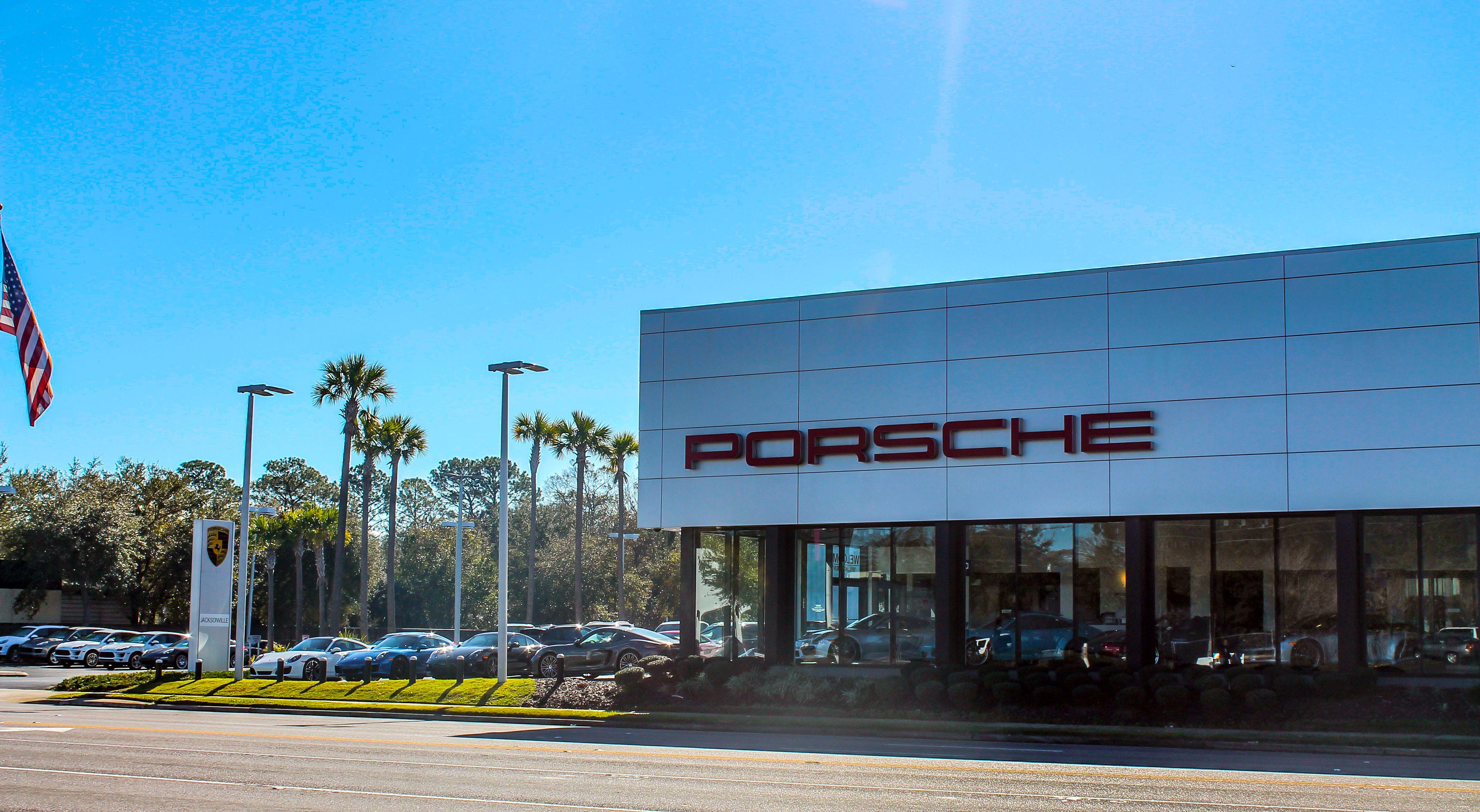 Visit Porsche Jacksonville Today At 10100 Atlantic Blvd Jacksonville Florida 32225 For More Information Contact Jacksonville Porsche Dealership New Porsche