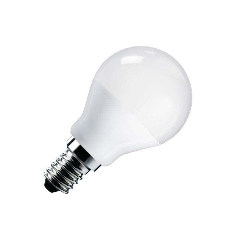 Bombilla Led Bulb E14 Frost 5w Con Imagenes Bombillas Led Bombillas