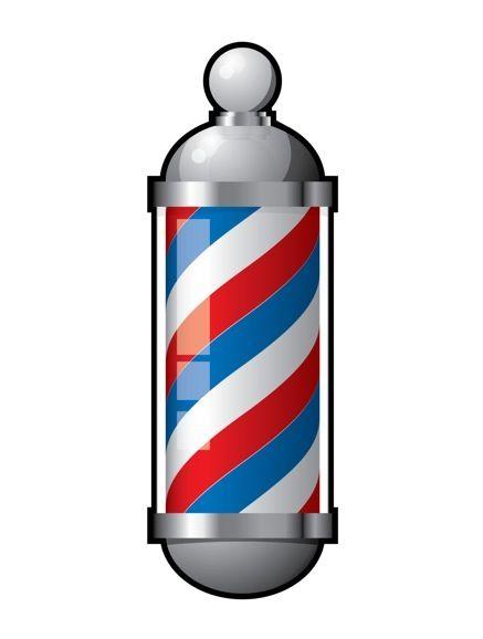 Barber Pole Barber Shop Pole Barber Pole Barber Shop