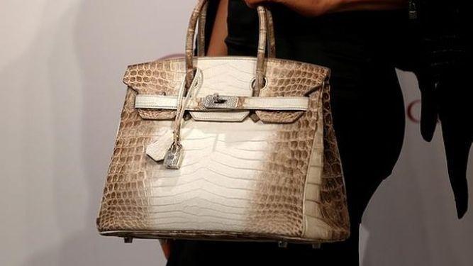 Noticias Sabor809 On Twitter Most Expensive Handbags Expensive Handbags Hermes Bag