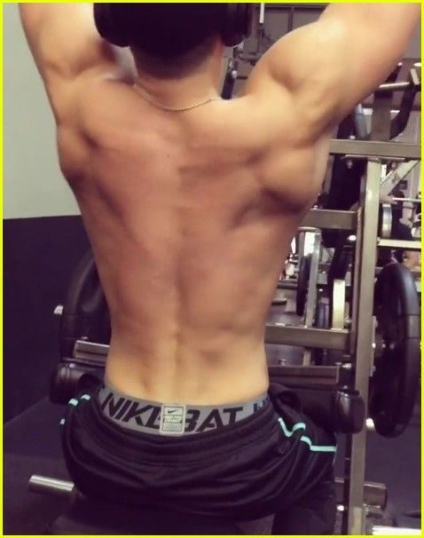 Teen Wolf\' Star Cody Christian\'s Private Videos Leak Online, Fans ...