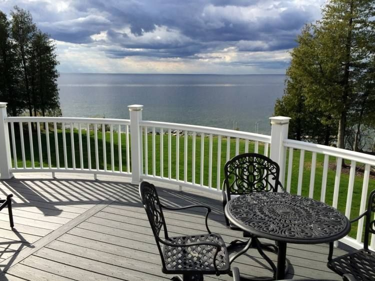 Door County Patio Furniture In 2020 Patio Furniture Patio Door County