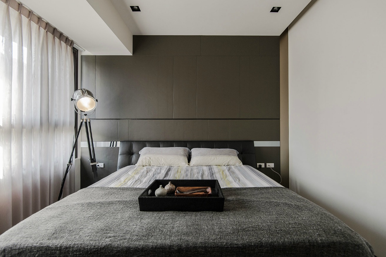 Master Bedroom Minimalist Design Glamorous 30 Minimalist Bedroom Ideas To Help You Get Comfortable Design Decoration