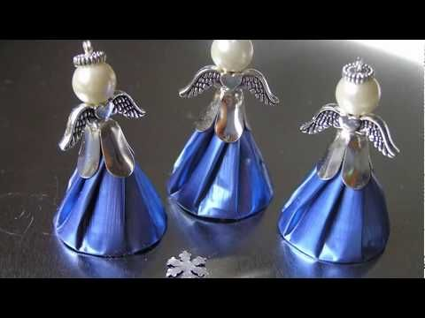 Upcycled nespresso capsules - YouTube (mit Bildern ...