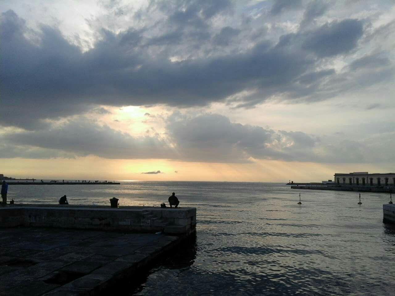 Trieste, 12 april, 2017 Photo Elisa Dreosto