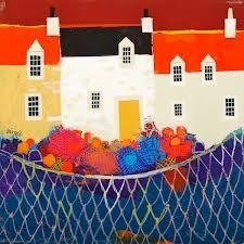 George Birrell, Scottish artist