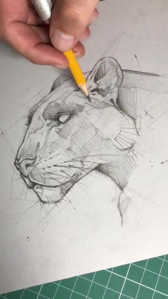 Joker Drawing Ideas Trend 99 Disegni Realistici Schizzi Come