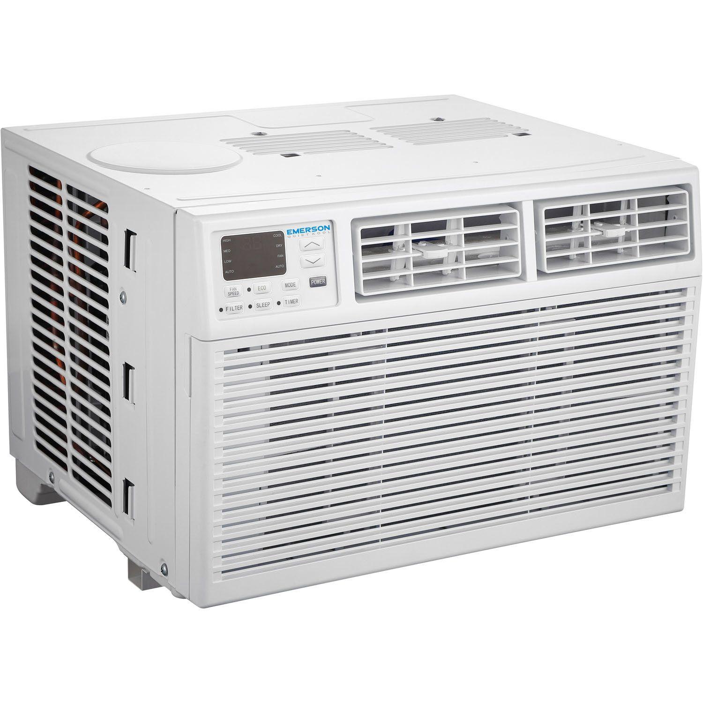 Emerson Quiet Kool 10,000 BTU Window Air Conditioner with