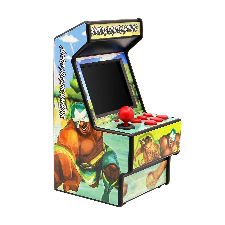 Mini Arcade Game! #gamingmemes #gamingsetup #gaminglife #gamingcommunity #gamingargentina#miniarcade