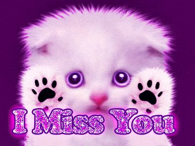 This is so cute   I miss you   Pinterest   Kitty, Long distance ...